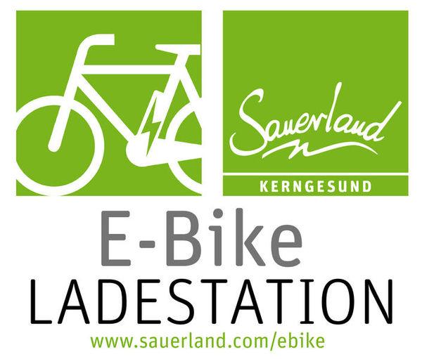 E-Bike Akku-Ladestation Landhotel Laarmann