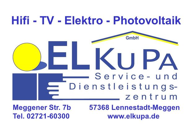 ElKuPa - Visitenkarte
