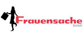 Logo Frauensache