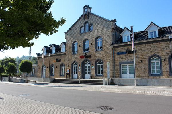 KulturBahnhof Grevenbrück