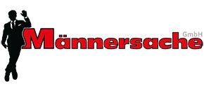 Logo Männersache