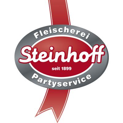 Logo Fleischerei Partyservice Steinhoff