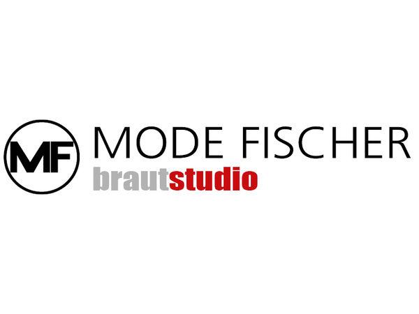 Logo Mode Fischer Brautstudio