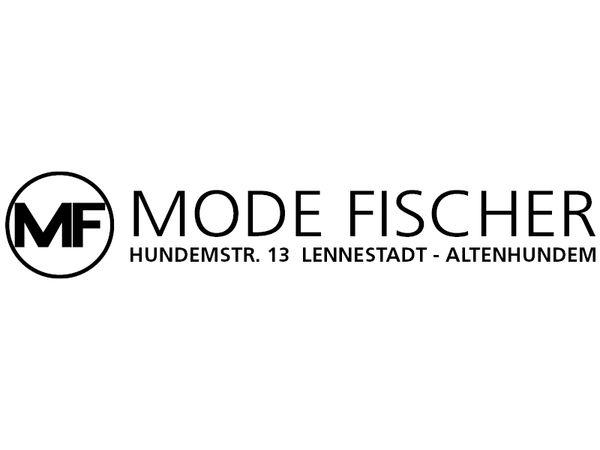 Logo Mode Fischer