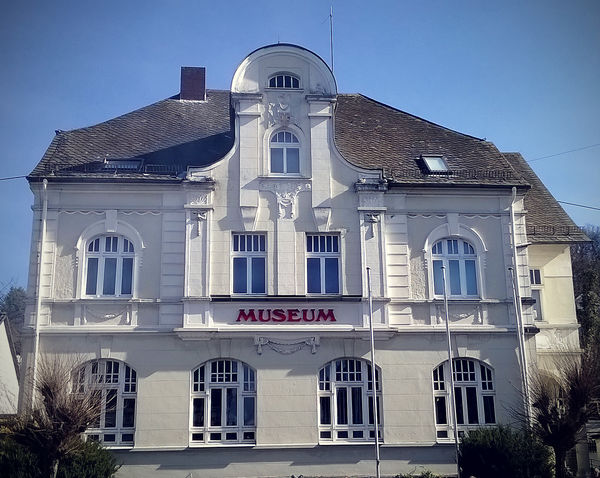 Museum der Stadt Lennestadt