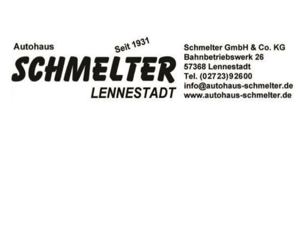 Logo Autohaus Schmelter