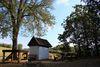 In unmittelbarer Nähe der Schutzhütte Raizebeil gelegen ist diese kleine Kapelle