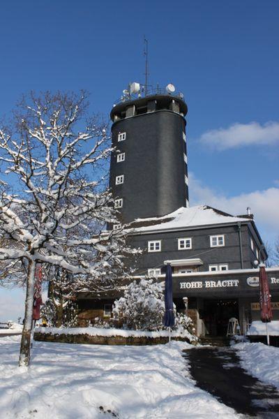 Skigebiet Hohe Bracht