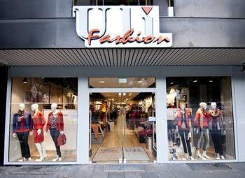 Aussenansicht Uli Fashion GmbH