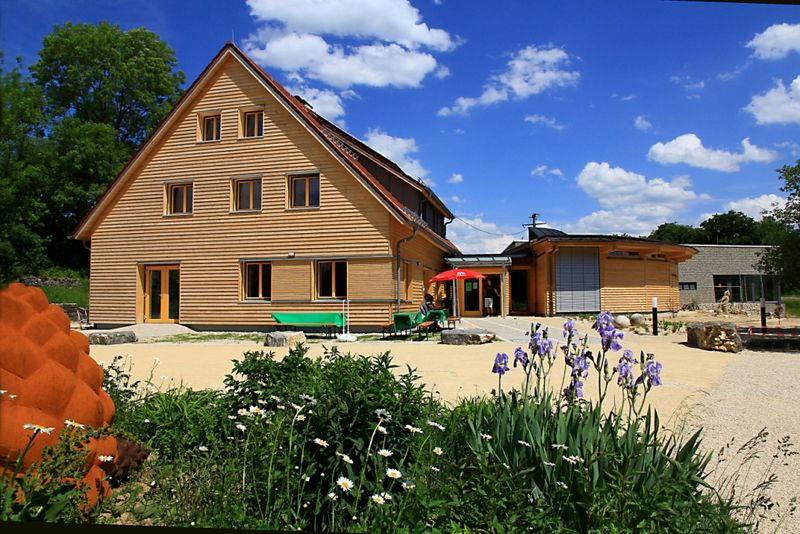 Naturschutzzentrum Schopflocher Alb
