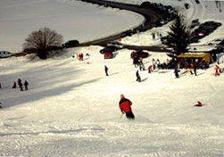 Skizentrum Pfulb
