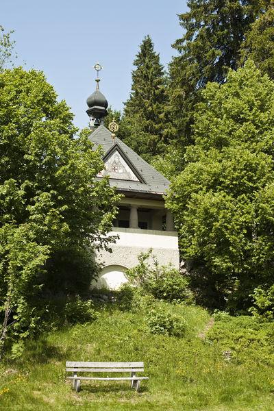 Brisgrovenkapelle