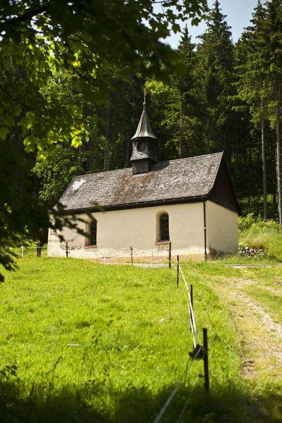 Kapelle St. Cyriak