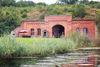 Küstriner Vorland, Oderbruch, Fort Gorgast, Seenland Oder-Spree, Foto Florian Läufer