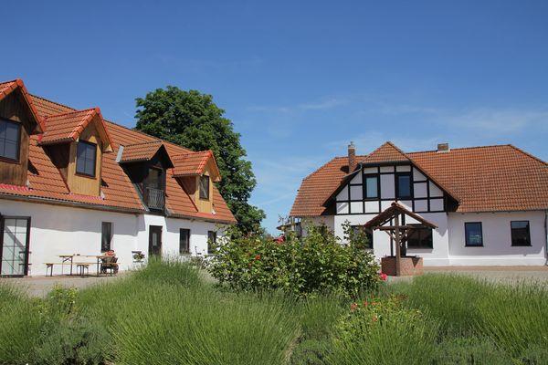 Radler`s Hof, Foto: Helga Kuck