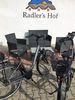 E-Bikes vom Radler's Hof, Foto: Radler's Hof, Foto: Radler's Hof