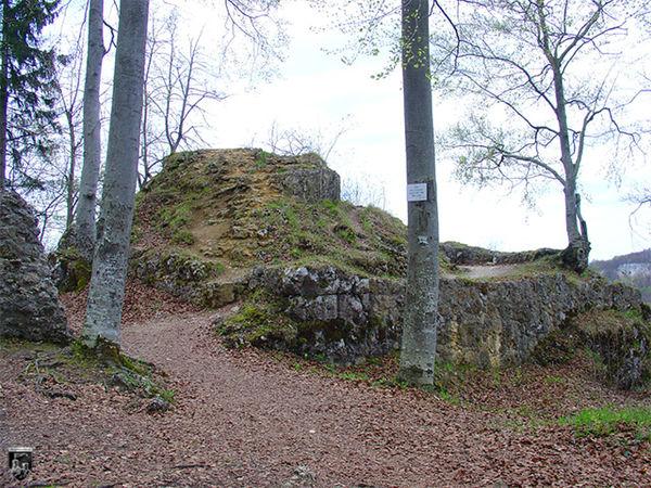 Burgruine Alt-Lichtenstein