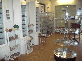 Mineralienmuseum Mimus
