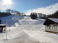 Wintersport-Arena Holzelfingen