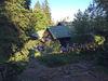 Willkommene Rast- und Übernachtungsmöglichkeit: Das Falkensteiner Schutzhaus