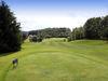 Herrlich in die Landschaft eingebunden ist der Golfpark Oberzwieselau