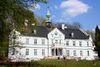 Schloss Buchenau in der Gemeinde Lindberg im Nationalpark Bayerischer Wald