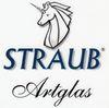Logo von Straub Artglas in Lindberg