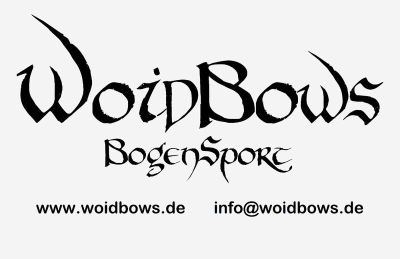WoidBows BogenSport - Logo