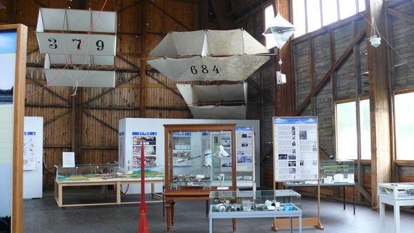 Wettermuseum Lindenberg, Foto: CTA Kulturverein Nord e.V.