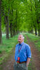 Stiftung August Bier - mit dem Audioguide den Wald entdecken, Foto: Stiftung August Bier
