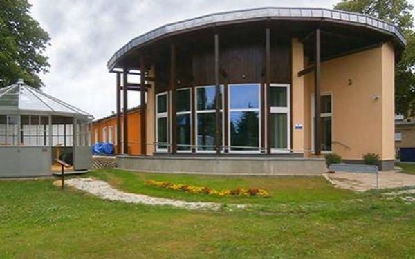 Außenansicht des Wettermuseums, Foto: Bernd Stiller