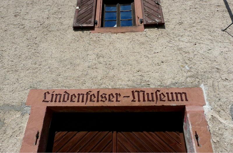 Lindenfelser Museum