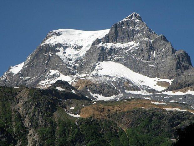 Tagestour Fridolinshütte - Ochsenstock