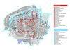 Stadtplan Rundgänge