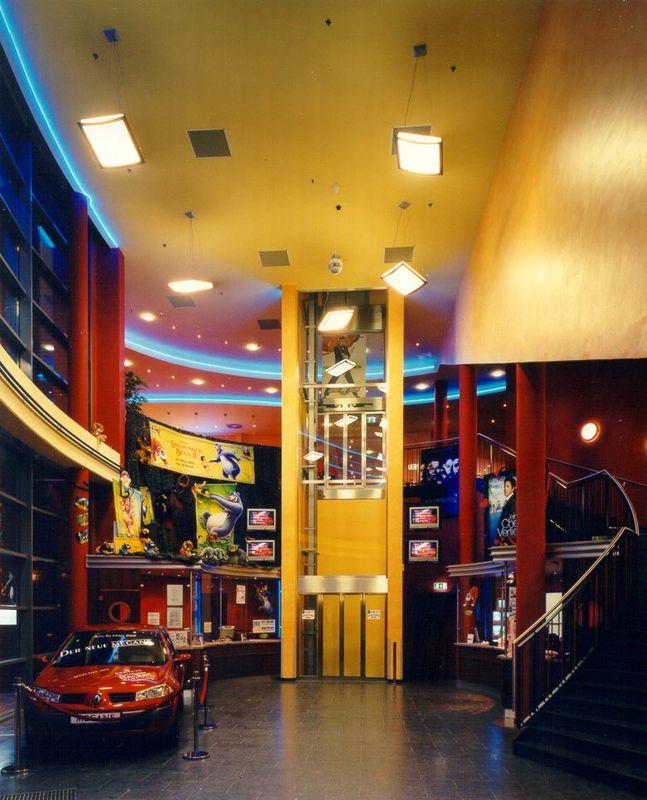 Lippstadt Kino