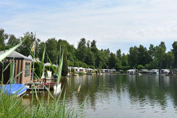 Camping Margaretensee