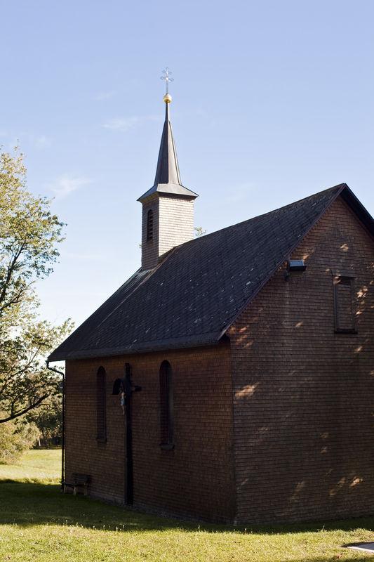 Kapelle am Witterschneekreuz