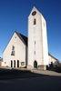 Kirche St. Georg in Unadingen
