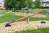 Kinderspielplatz Löffingen