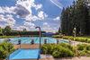 Schwimmerbecken im Löffinger Waldbad