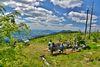 Wohltuende Weite und fabelhafte Aussichten im Naturkino Zwercheck im Lamer Winkel/Bayerischer Wald