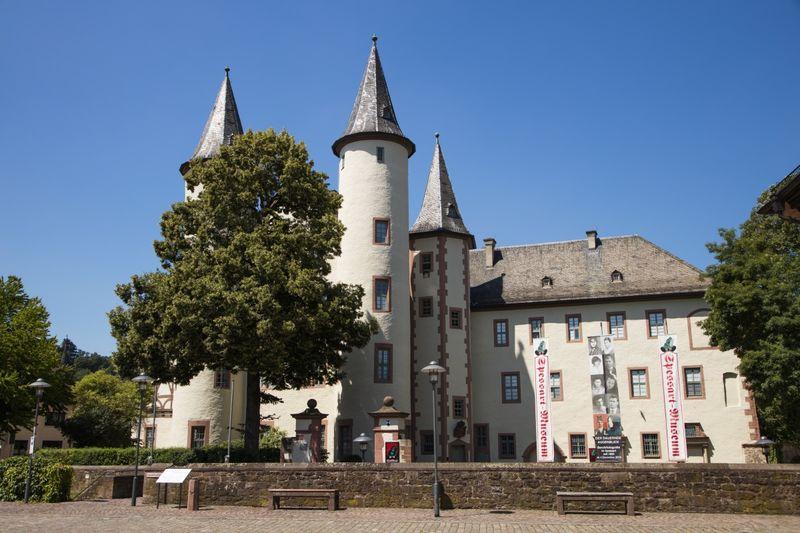Lohr Palace