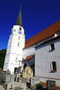 Kirche in Loiching