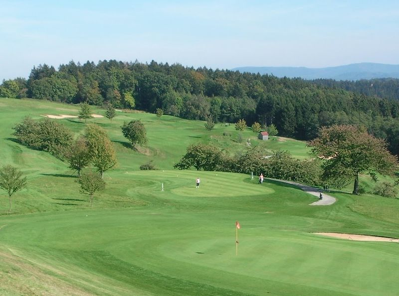 Golf Club Hetzenhof