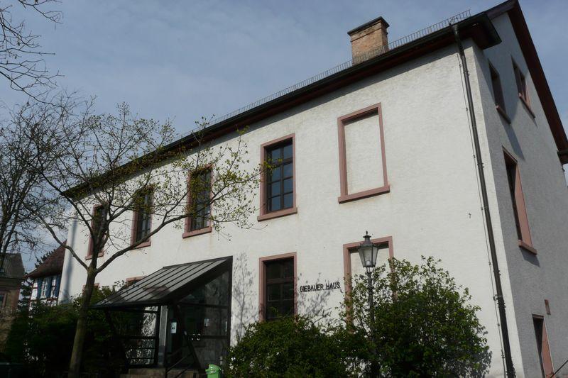 Giebauer Heimatstube