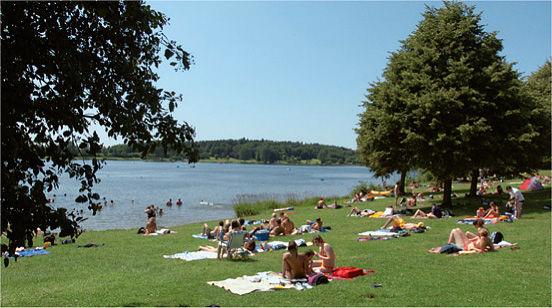 Stausee-Losheim