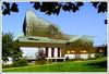 Eine Außenansicht des Kulturhauses Lüdenscheid
