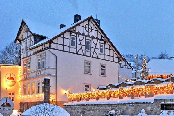 Stutzhäuser Gasthaus & Brauereimuseum