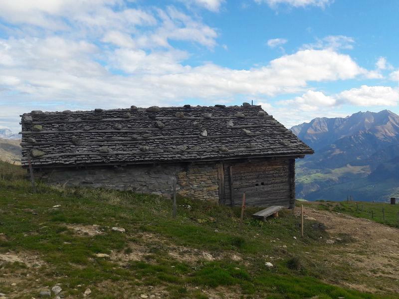 Alpmuseum Staviala Vedra