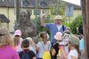 Kinderstadtführung in Mainburg